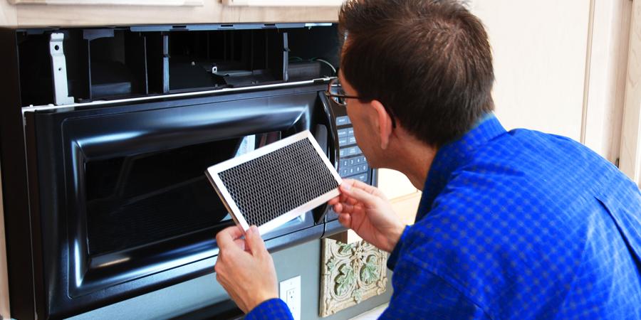 Microwave Repair Jdl Appliance Repair
